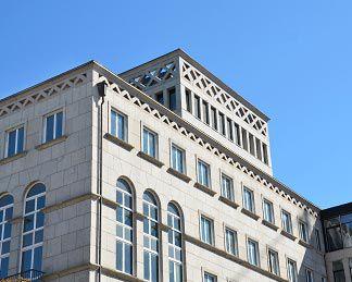 Postquartier Stuttgart
